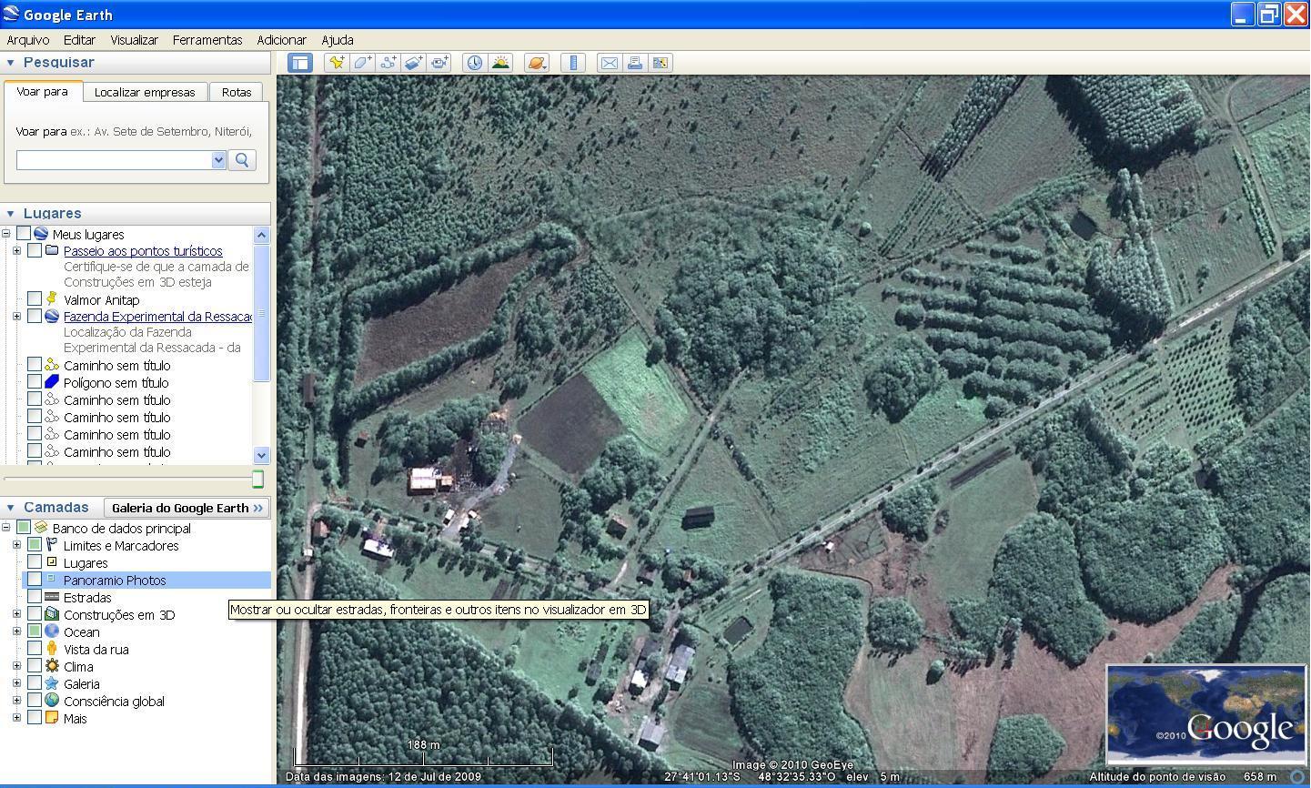 3д карты гугл земля всего вышесказанного, вытекает